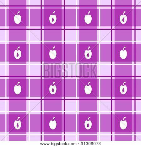 Plum Pattern