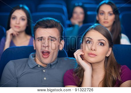 Boring Movie?