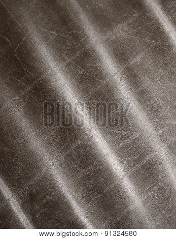 the texture of old leatherette for background