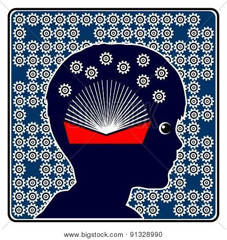 Brain Development By Reading