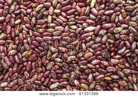 Kidney Beans Background