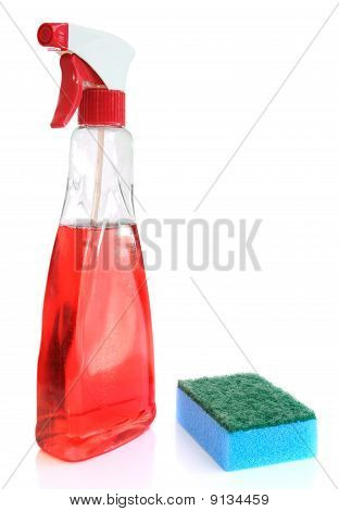 Tools For Washing