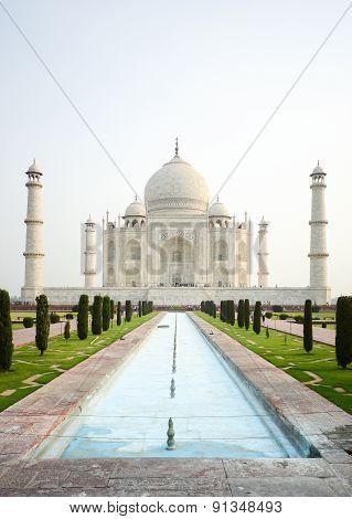 Taj Mahal, Famous Place Of India