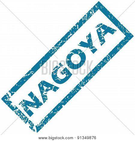 Nagoya rubber stamp