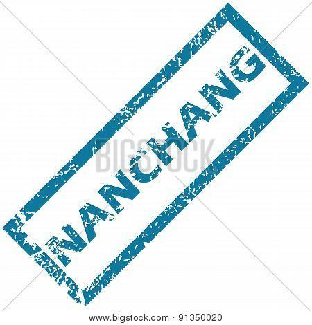 Nanshang rubber stamp