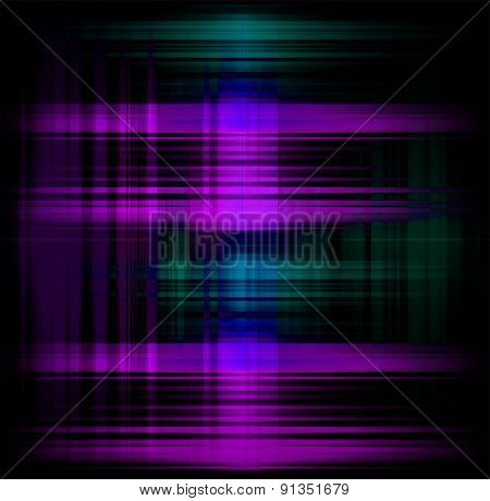Futuristic technology purple black background design grid