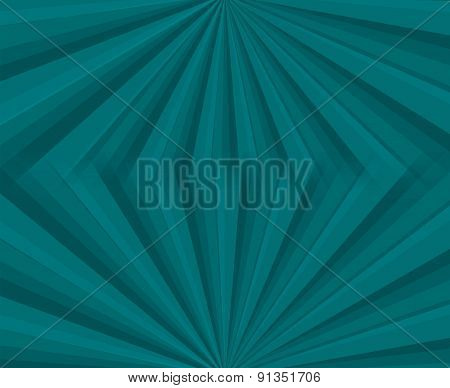 Green and blue abstract background concept template