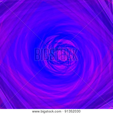 Twist Abstract purple violet background design template