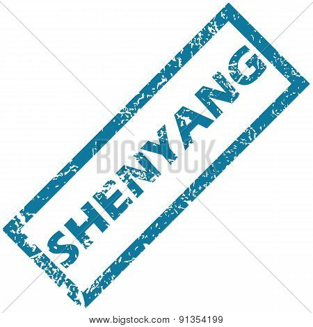 Shenyang rubber stamp