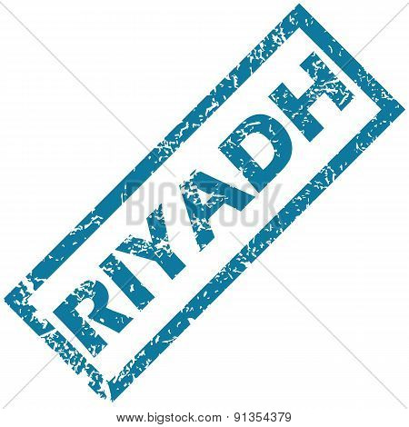 Riyadh rubber stamp