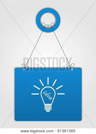 Modern Banners, Infographic Element. Vector Illustration.