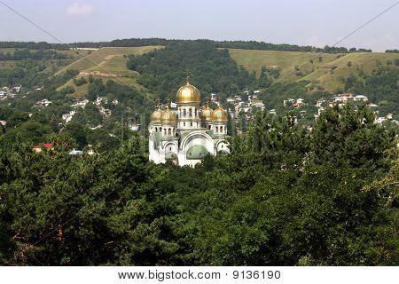 Russian Church.