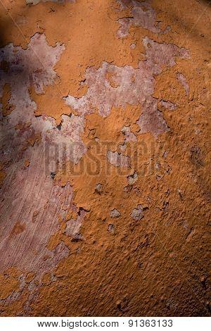 Ceramic pot texture
