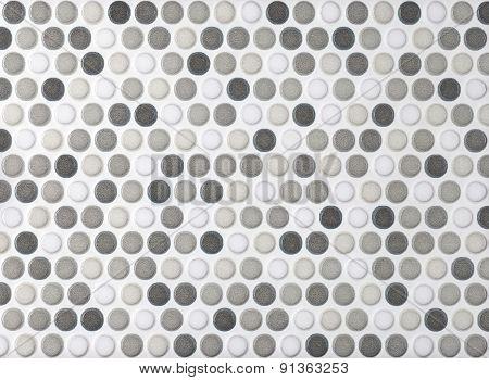 Marble Tiles Ball