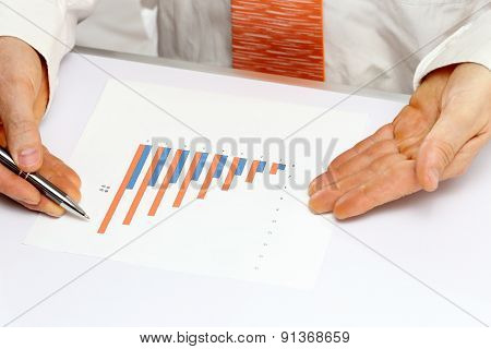 Drawing A Document