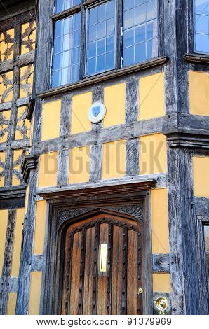 Castle Gates House, Shrewsbury.