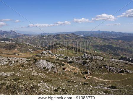 Antequera Region, Andalusia