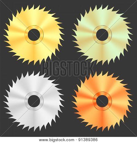 Circular Saw Discs