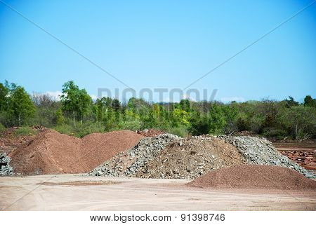 Gravel Stacks