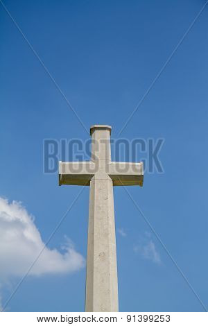 Allied War Cemetery, Kanchanaburi Thailand