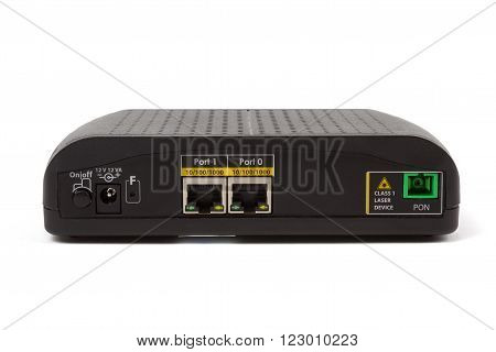Ont - Optical Network Terminal