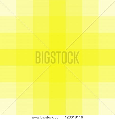 Pixel Background with light and dark yellow pixels