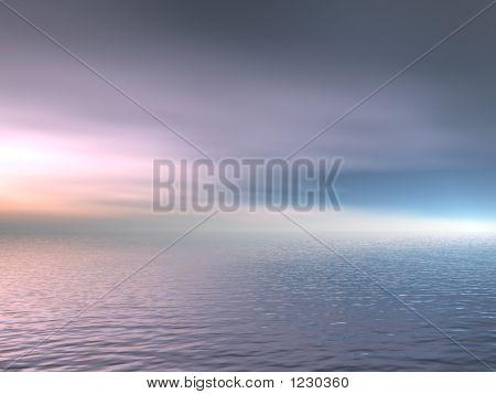 Fogy oceano