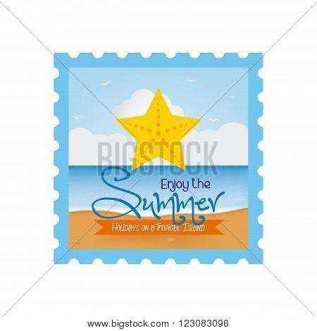 Summer Vacation Item