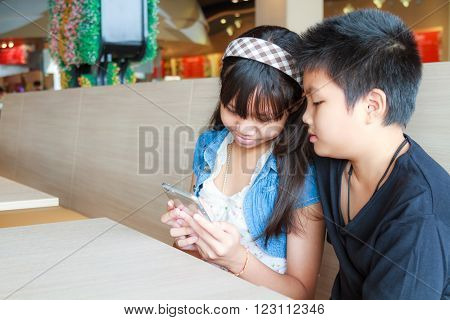 Child And Technology