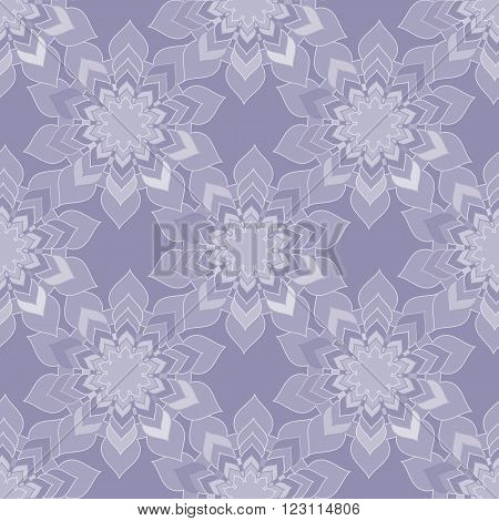 Wrapper background, seamless vector pattern for christmas, holidays. Cushion, pillow, bandanna, silk kerchief or shawl fabric print. Texture for clothes and bedclothes