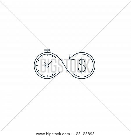 Time_money_concept_7.eps