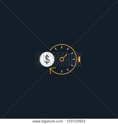 Time_money_concept_14.eps