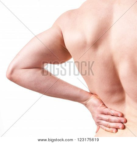 Pain Of Lower Back