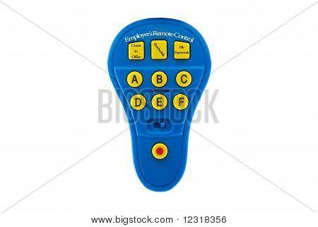 Employer's Management Remote