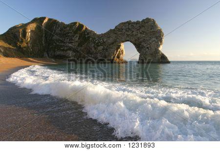 Arco de mar