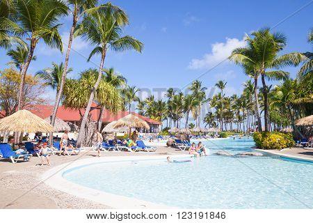 Punta Cana Bavaro Princess Resort Hotel With Pool