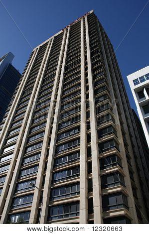 Hitachi Building