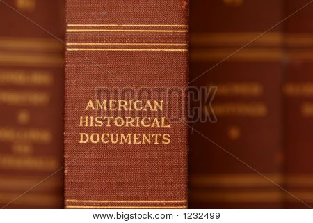 Historical Documents
