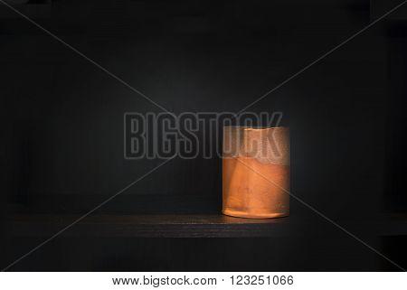 Terracotta Vase Earthenware