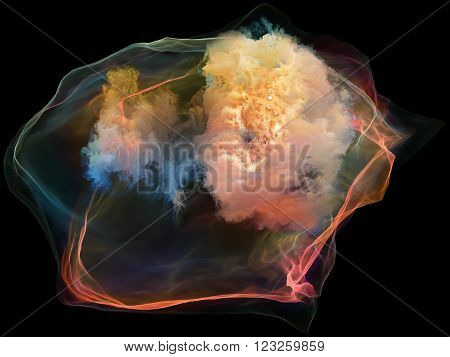 Synergies Of Mind Particle
