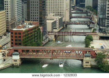Lake Street Bridge