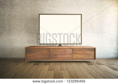 Tv Cabinet Dark