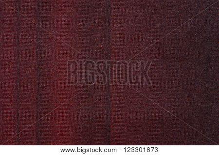 Paper texture - red kraft sheet background.