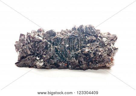 sphalerite ore mineral samplea rare earth element