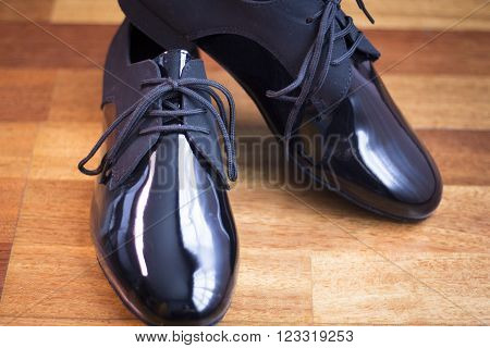 Ballroom Dance Latin Shoes