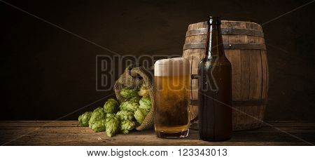 background of barrel cellar, beer, background, drink