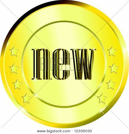 New Coin $