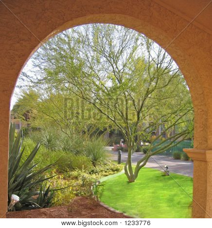 Arizona Arch