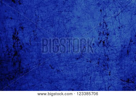 abstract scratch on the plastic sheet for background used