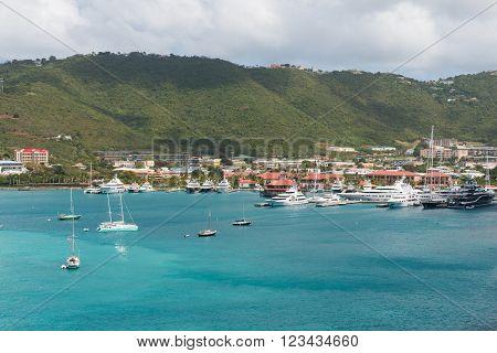 Long Bay Boats
